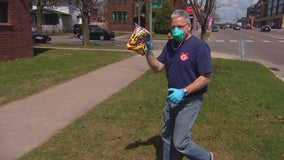 Minnesotans donate thousands of homemade masks in drive to help nursing homes