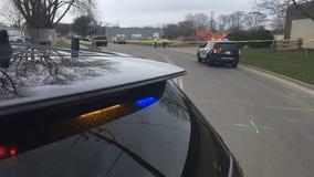 Man, 43, dies in motorcycle crash in Hopkins, Minnesota