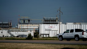 JBS pork plant reopens with added safety measures in Worthington, Minnesota