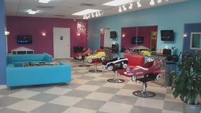 'We're not all going to survive this': Economic impact from COVID-19 forces salon owner to close