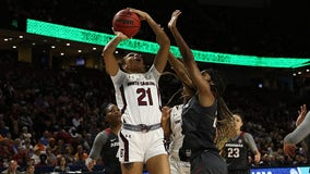 Minnesota Lynx take South Carolina forward Mikiah Herbert Harrigan with No. 6 pick in WNBA Draft