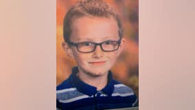 Missing 11-year-old boy found safe in Crow Wing County, Minnesota