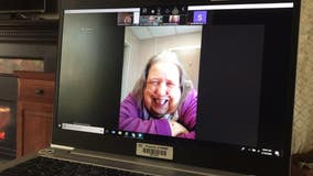 Minneapolis nonprofit helps isolated seniors stay connected with virtual visits