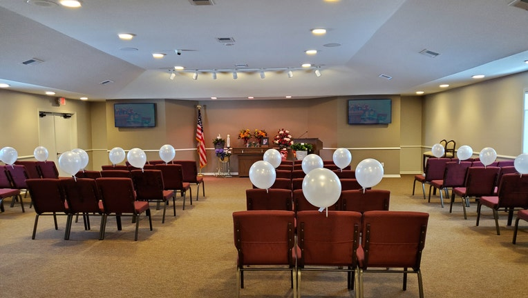 funeral home annandale