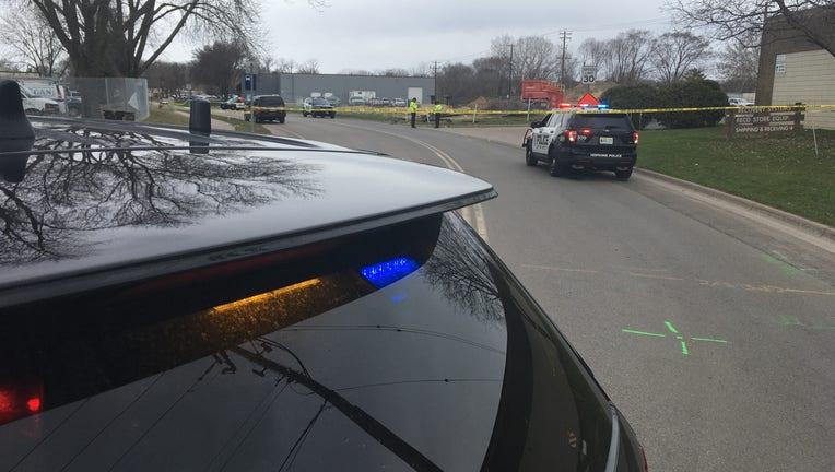 hopkins fatal motorcycle crash