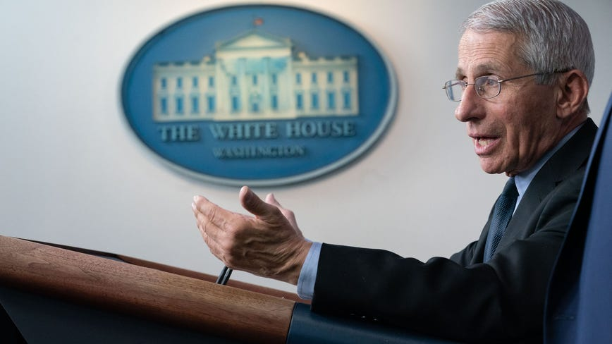 Dr. Anthony Fauci under increased security after receiving threats: report
