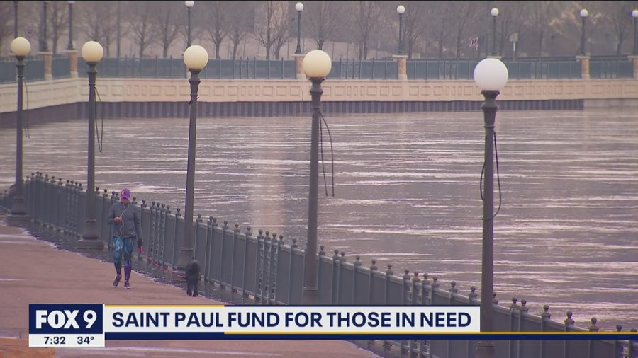 """Saint Paul """"Bridge Fund"""" to help families, small business during COVID-19 outbreak"""
