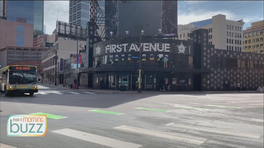 An icon turns 50: First Avenue reflects on five decades of music