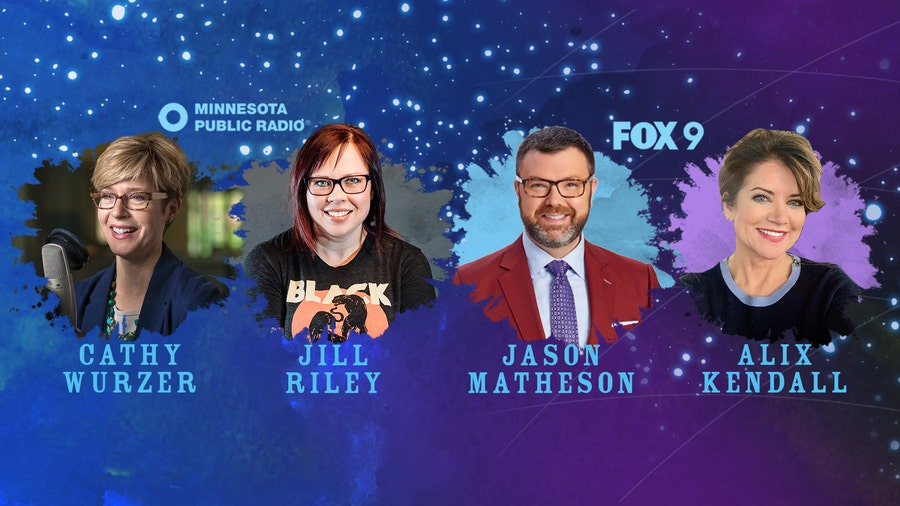Hosts announced for FOX 9 and Minnesota Public Radio Present: Shine On MN