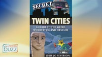 """Secret Twin Cities"" - new book on hidden metro attractions"