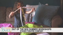 Thinking outside of the box - Stages Theatre Company plans virtual summer workshops