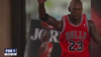 Businesses see increased demand for Michael Jordan, sports memorabilia following documentary release