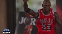 Businesses see increased demand for Michael Jordan, sports memorabilia following documentary release