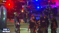 Mayor Frey says situation in Minneapolis has improved