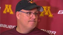 Gophers' Bob Motzko prepares for reunion with St. Cloud State