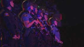 15 arrested in St. Paul overnight for curfew, weapons violations