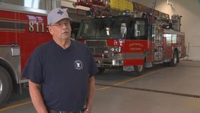 Northfield Fire Department 'sleeper' to move out of station after 47 years