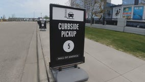 After Monday reopening, Minnesota retail stores test the waters of curbside, pick-up business