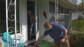 Northstar Neighbor program connects volunteers with senior citizens during pandemic