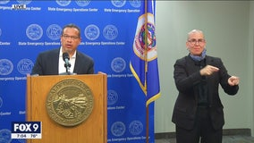 Minnesota governor puts AG Ellison in charge of George Floyd case