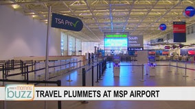 "The ""new normal"" for air travel: MSP airport leader on what flying could look like post-pandemic"