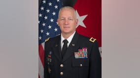Minnesota's Adjutant General nominated to be next Army National Guard director