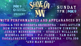 Shine On Minnesota to benefit local nonprofits, including Minnesota Central Kitchen