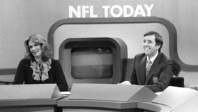 Pioneering NFL sportscaster Phyllis George dies at age 70