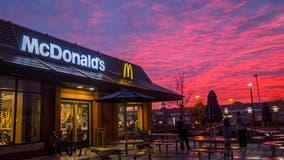 McDonald's workers plan strike over coronavirus protections