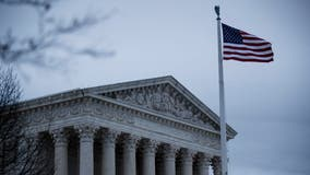 Called to order: Supreme Court begins 1st arguments by phone