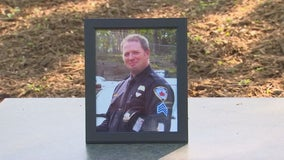 Ten years since Maplewood police sergeant killed in line of duty