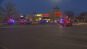 Man seriously injured after shooting near strip mall in Brooklyn Center, Minnesota Wednesday night