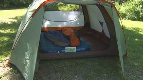 Minnesota DNR changes campsite reservation window from 1 year to 4 months