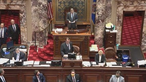 Minnesota governor, lawmakers point fingers after session fizzles