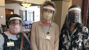 Company donates PPE to northeast Minneapolis nursing home, more needed