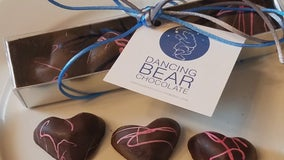 Dancing Bear Chocolate to open in north Minneapolis amid pandemic