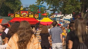 Minnesota State Fair General Manager reflects on decision to cancel event