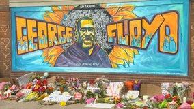 Minneapolis awarded grant to preserve George Floyd memorials