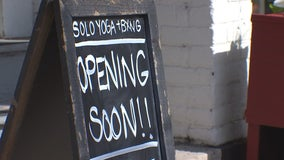 Businesses in Hudson prepare for re-opening after order's extension struck down