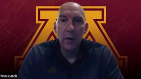 'We really like this class': Hugh McCutcheon talks No. 1-ranked Gophers volleyball 2020 recruiting class