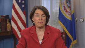 Sen. Klobuchar pushes bill to help ease financial strain on nonprofits