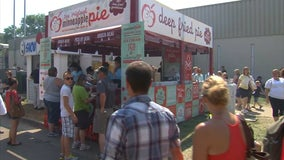 'Hard to swallow': Minnesota State Fair vendors react to cancellation