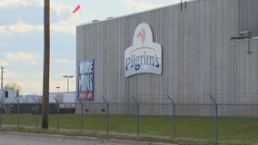 Pilgrim's Pride plant implements COVID-19 mitigation efforts after uptick in cases, activists want more