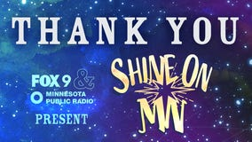 WATCH IT AGAIN: Shine On Minnesota