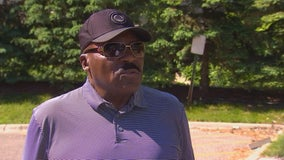 Minneapolis activists hope arrest of officer in George Floyd's death will help soothe anger