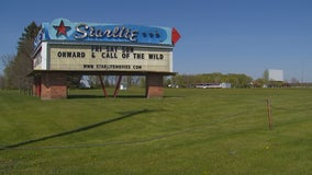 Minnesota drive-in theater to reopen before stay-at-home order expires