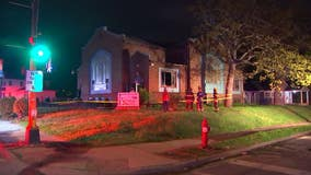 Fire breaks out at Minneapolis mosque overnight, CAIR-Minnesota calls for investigation