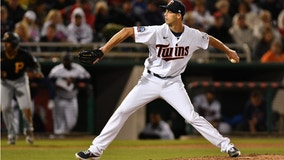 Taylor Rogers joins Nelson Cruz representing Twins on AL All-Star team