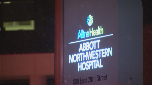 Abbott Northwestern Hospital in Minneapolis cancels surgeries for Monday over safety concerns
