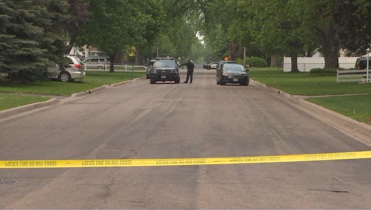 Bloomington Death Investigation